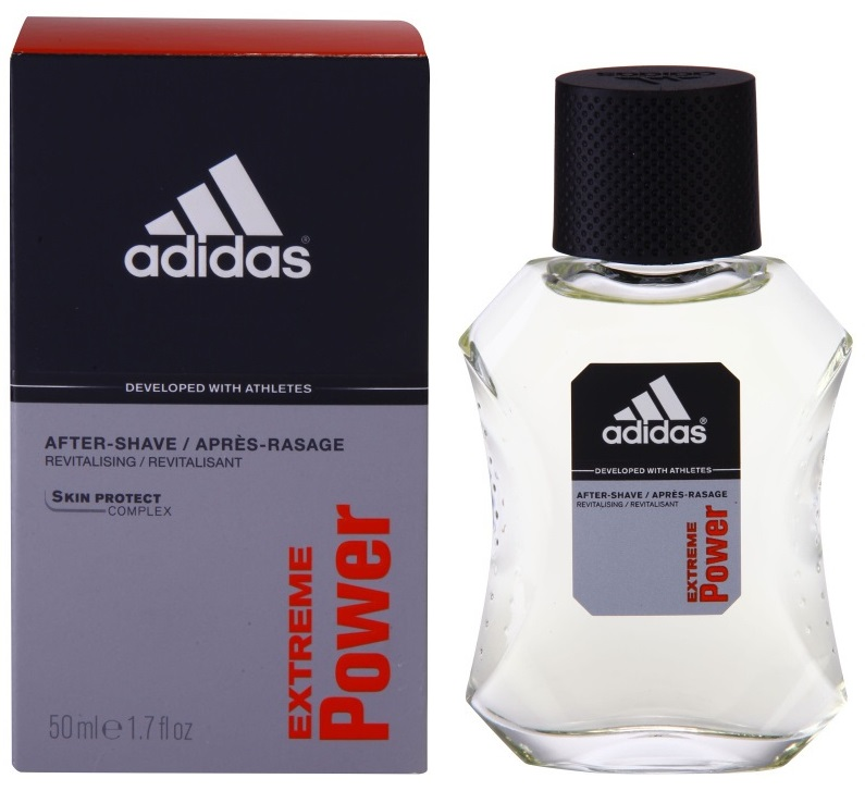 Adidas Extreme Power After Shave M 50ml