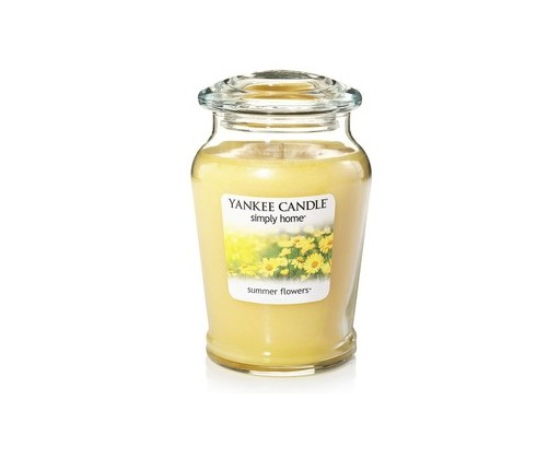 Yankee Candle 340g Summer Flowers