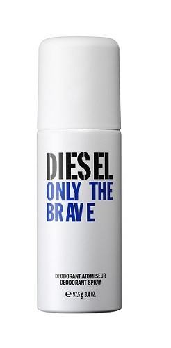 Diesel Only the Brave Perfumed Deodorant 150 ml (man)