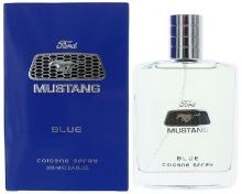 Ford Mustang Mustang Blue M EDC 100ml