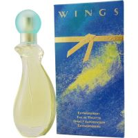 Giorgio Beverly Hills Wings W EDT 90ml