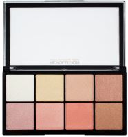 Makeup Revolution London Ultra Pro Glow 2 Palette 20g
