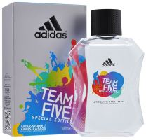 Adidas Team Five After Shave M 100ml