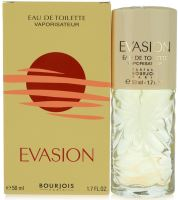 Bourjois Paris Evasion W EDT 50ml