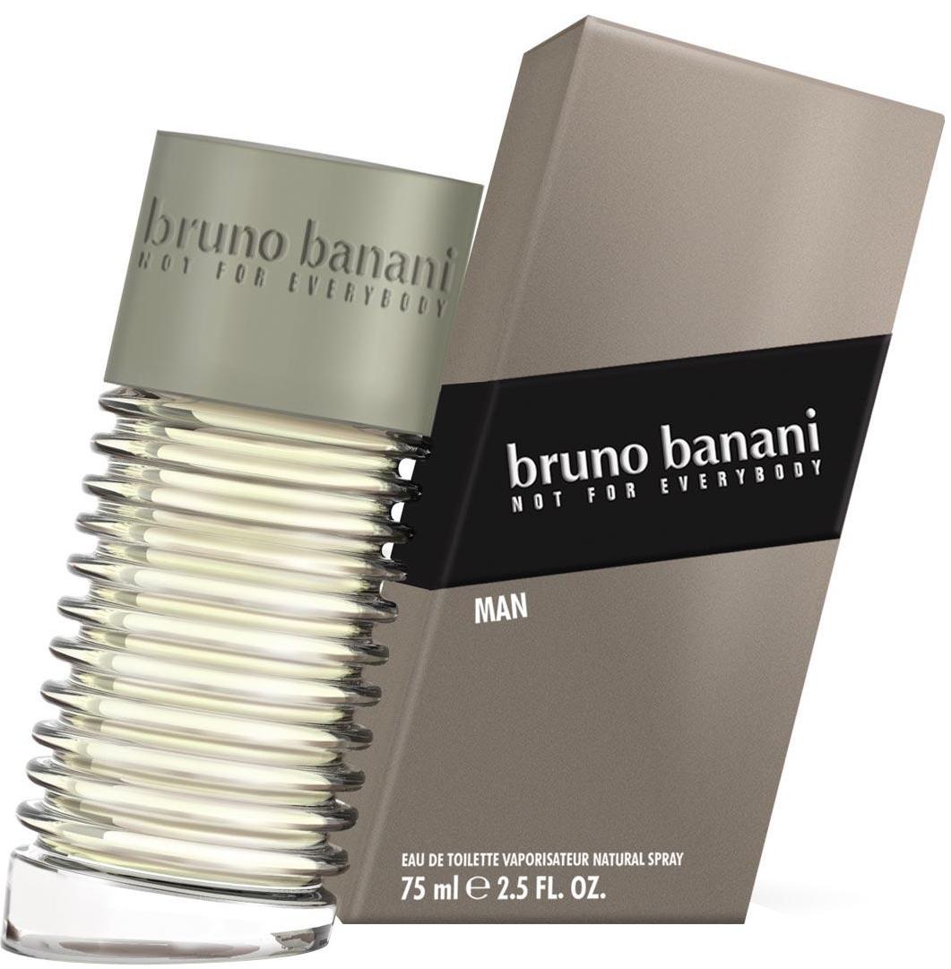 Bruno Banani Man M EDT 75ml