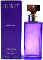 Calvin Klein Eternity Purple Orchid W EDP 100ml