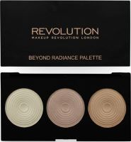 Makeup Revolution London Beyond Radiance Palette 15g