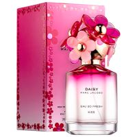 Marc Jacobs Daisy Eau So Fresh Kiss W EDT 75ml