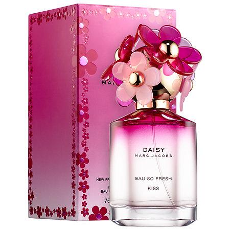 Marc Jacobs Daisy Eau So Fresh Kiss W EDT 75ml