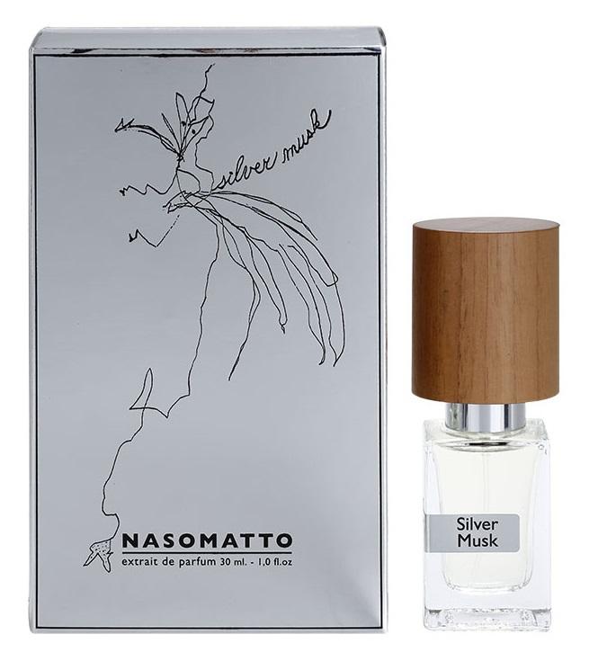 Nasomatto Silver Musk Extrait De Parfum U 30ml