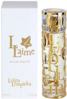 Lolita Lempicka L L'aime W EDT 80ml