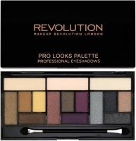 Makeup Revolution London Pro Looks Big Love Palette 13g
