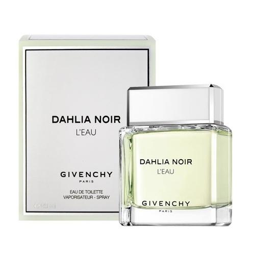 Givenchy Dahlia Noir L'Eau W EDT 50ml