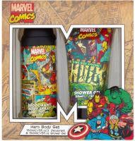 Marvel Comics Hero Set