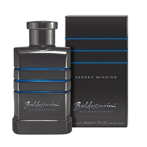 Baldessarini Secret Mission EDT M90 T