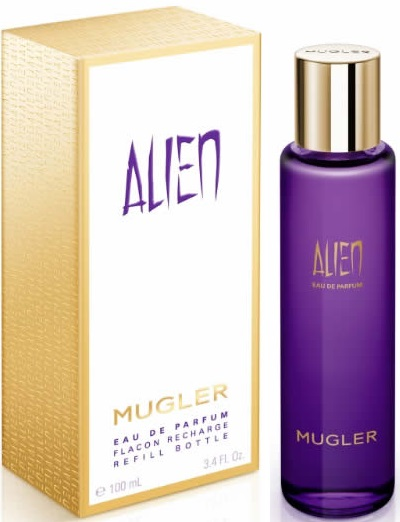Thierry Mugler Alien Refill Bottle W EDP 100ml