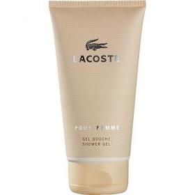 Lacoste Pour Femme Shower Gel W 150ml