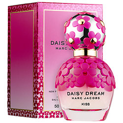 Marc Jacobs Daisy Dream Kiss W EDT 50ml