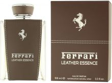 Ferrari Leather Essence EDP 100 ml M