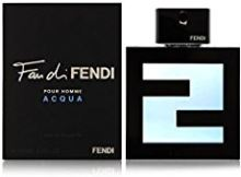 Fendi Fan di Fendi Pour Homme Acqua M EDT 100ml