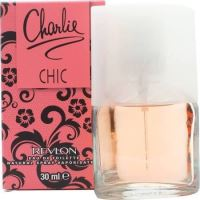 Revlon Charlie Chic W EDT 30ml