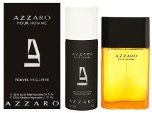 Azzaro Pour Homme EDT 100 ml + Deosprej 150ml