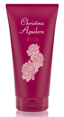 Christina Aguilera Touch of Seduction W SG 150ml