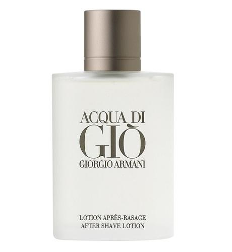 Giorgio Armani Acqua di Gio Pour Homme After Shave Lotion M 100ml