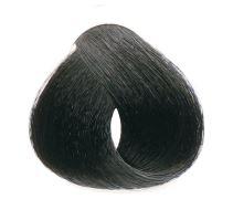 Color ASH 1/10 Black Blue 100ml/Permanentní barvy/popelavé