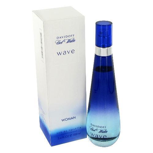 Davidoff Cool Water Wave Toaletní voda 30ml W