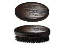 DEAR BEARD Mini Wood Brush (made in Italy)