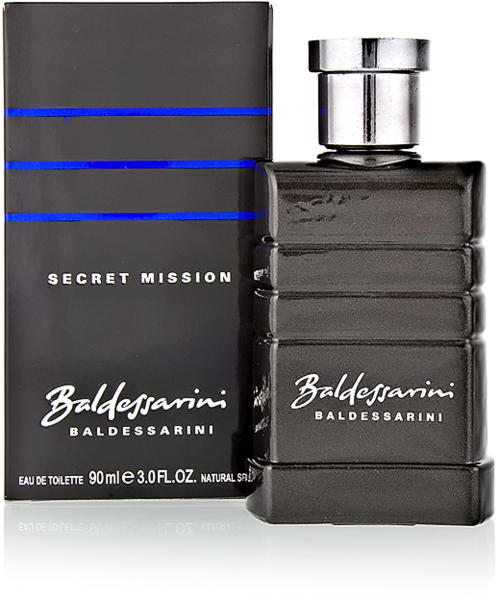 Baldessarini Secret Mission EDT M90