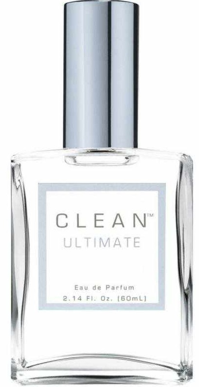 Clean Ultimate W EDP 60ml TESTER