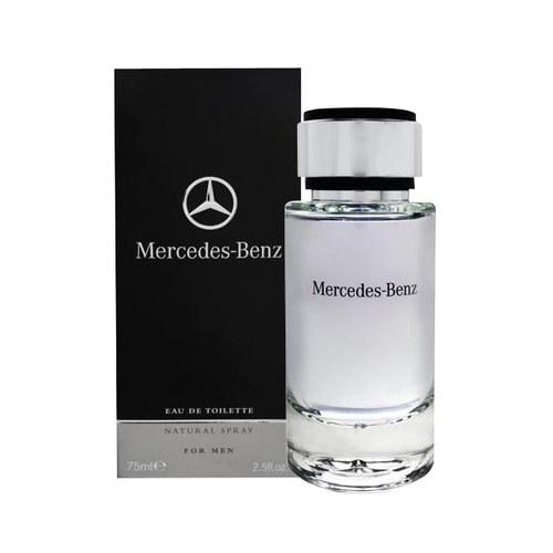 Mercedes-Benz For Men M EDT 25ml