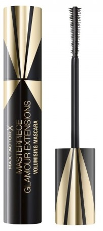 Max Factor Masterpiece Glamour Extensions 3in1 12ml - Black