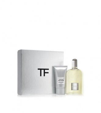 Tom Ford Grey Vetiver EDP M 50ml + ASB 75 ml