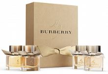 Burberry My Burberry Miniature Collection For Women