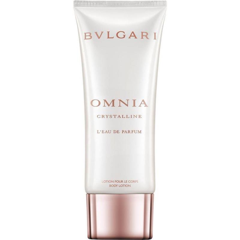 Bvlgari Omnia Crystalline L'Eau de Parfum Body Lotion 100ml