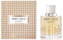 Jimmy Choo Illicit W EDP 60ml
