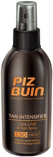 PIZ BUIN Tan & Protect Intensifing Sun Spray SPF 30 150ml
