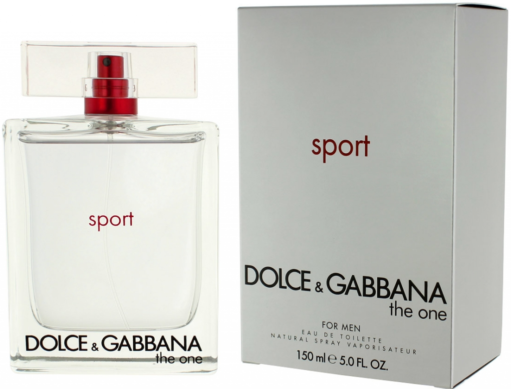 Dolce & Gabbana The One Sport EDT 150 ml M