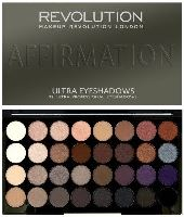 Makeup Revolution London Ultra 32 Shade Affirmation Palette 30g