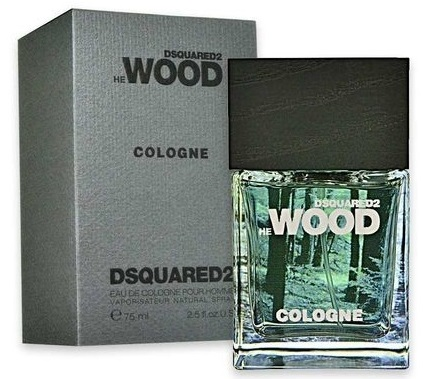 Dsquared2 He Wood Cologne M EDC 75ml