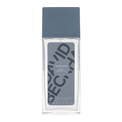 David Beckham Homme M deodorant 75ml