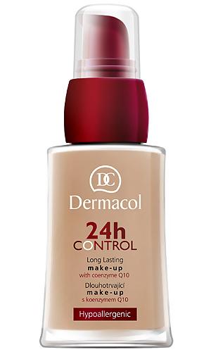 Dermacol 24h Control Make-Up