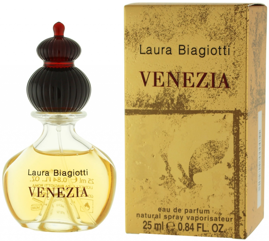 Laura Biagiotti Venezia 2011 EDP 25 ml W