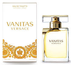 Versace Vanitas W EDT 100ml