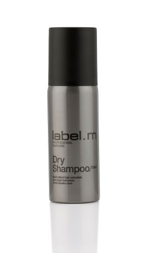 Dry Shampoo 50ml/suchý šampon