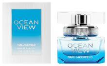 Karl Lagerfeld Ocean View W EDP 25ml