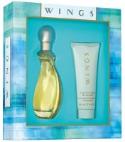 Giorgio Beverly Hills Wings W EDT 90ml + BL 100ml